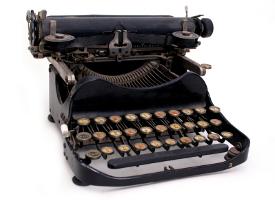 typewriter275