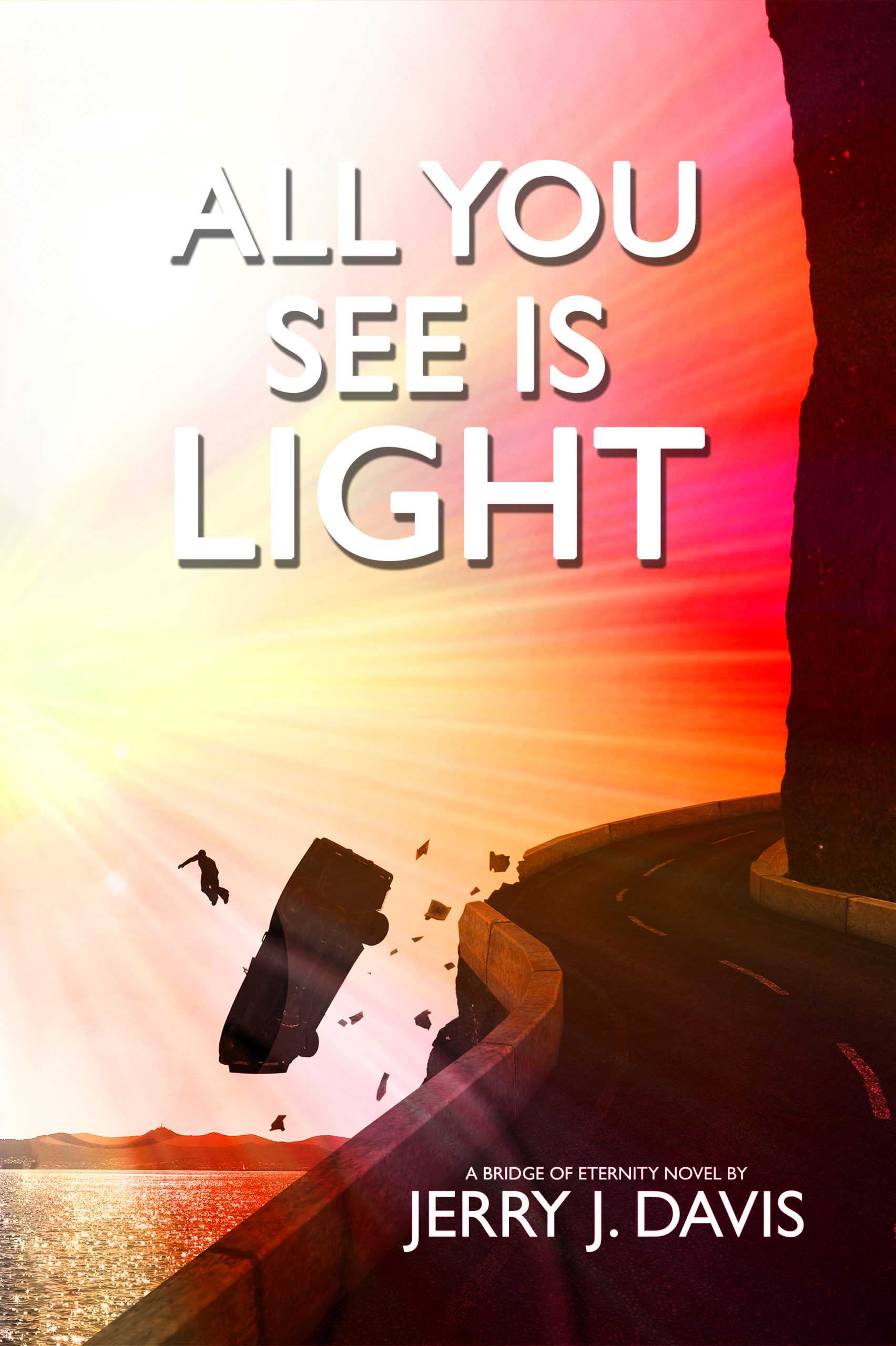 All You See is Light